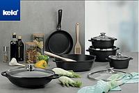 Кухонная Посуда и Кухонные Принадлежности KELA!