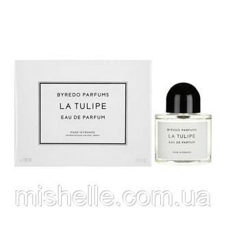 Парфюм для женщин Byredo La Tulipe 50мл (Буредо Ла Тулип)