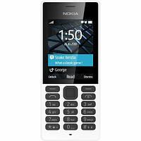 Телефон Nokia 150 Dual Sim white