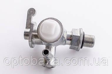 Топливный кран (тип 2) для двигателя Robin Subaru EY 20 (5 л.с.)