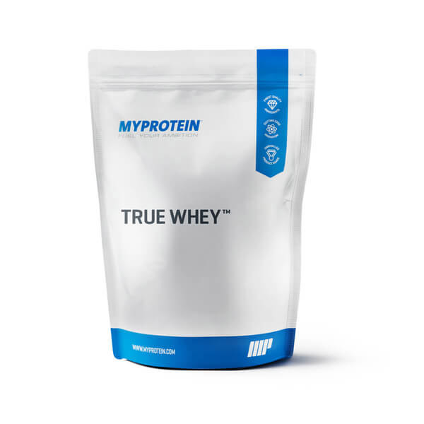 Протеин сывороточный True Whey (2,27 kg) MyProtein