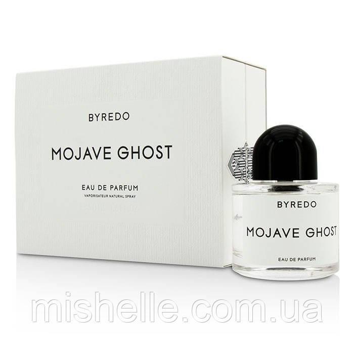 Парфюм унисекс Byredo Mojave Ghost 100мл ( Буредо Моджаве Гост)
