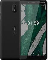 Телефон Nokia 1 Plus Dual Sim Dark Black (официальная гарантия), фото 1