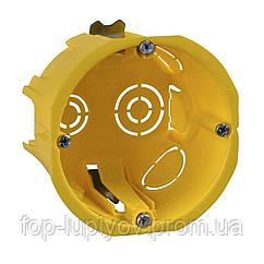 Коробка распредилительная для полых стен 68Х45, IMT35150, Schneider Electric