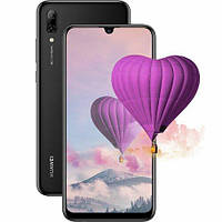 Телефон Huawei P Smart 2019 DualSim Black