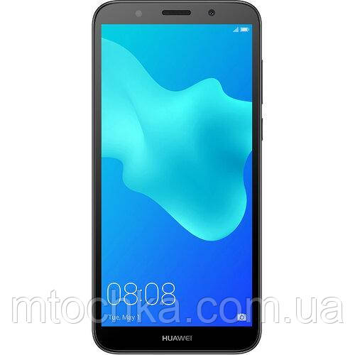 Смартфон Huawei Y5 2018 DualSim Black