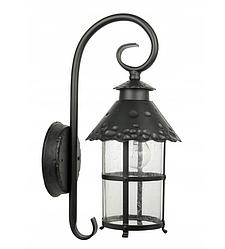 Уличный настенный светильник Toledo K 3012/1 / R Suma