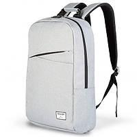 """Рюкзак для ноутбука 15.6"""" KINGSLONG с.серый, фото 1"""
