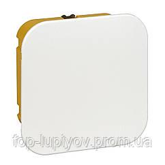 Коробка распредилительная для полых стен 100Х100х50, IMT35161, Schneider Electric