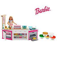 Набор Барби Готовим вместе Barbie Ultimate Kitchen