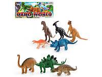 """Игровой набор """"Мир динозавров"""" 283"""