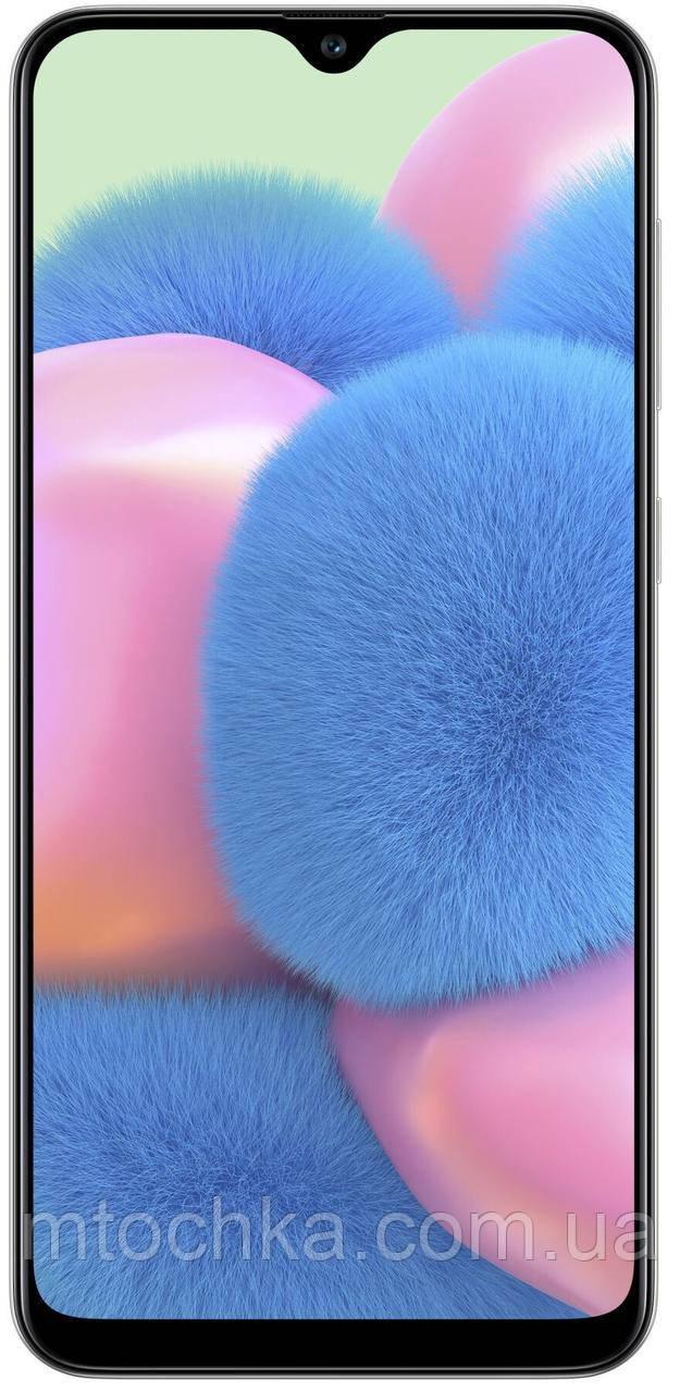 Смартфон Samsung SM-A305F Galaxy A30 2019 3/32GB Duos white (официальная гарантия)