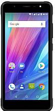 Смартфон Sigma mobile X-treme PQ37 black (официальная гарантия)