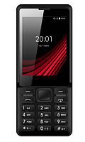 Телефон Ergo F283 Shot Black, фото 1