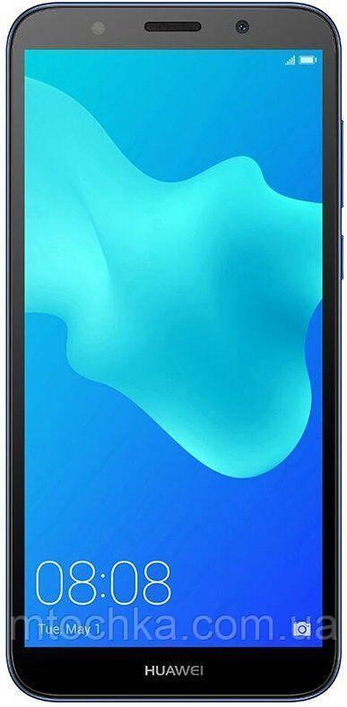 Смартфон Huawei Y5 2018 DualSim Blue