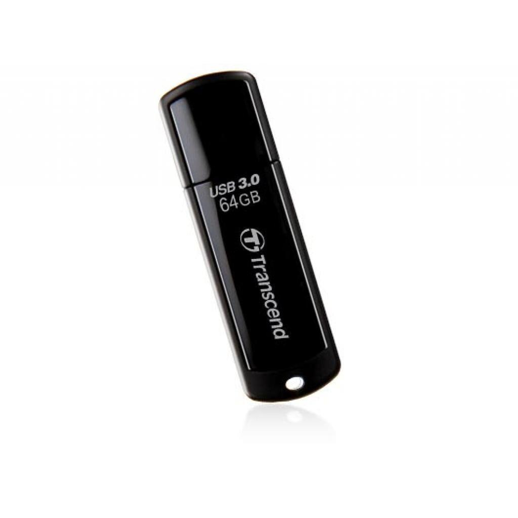 USB флеш накопитель Transcend 64Gb JetFlash 700 (TS64GJF700)