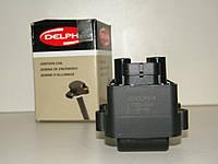 Катушка зажигания на Рено Логан II 1.6i DELPHI (США) CE20048-12B1