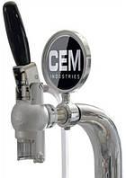 Кран беспенного розлива FastBeer (CEM, Италия) 5-ого поколения (последнее обновление)