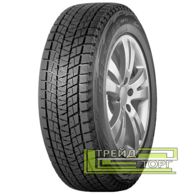 Зимняя шина Bridgestone Blizzak DM-V1 265/60 R18 110R