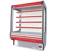 Холодильная горка R-16*900 Cold (регал)