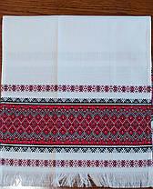 Рушник свадебный Оранта короткая | Рушник весільний Оранта коротка 0,70м*0,34, фото 3
