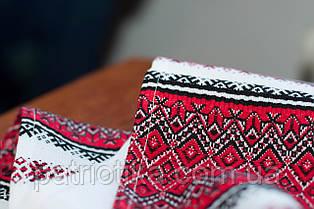 Рушник свадебный Оранта короткая | Рушник весільний Оранта коротка 0,70м*0,34, фото 2