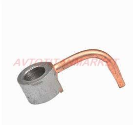 Форсунка охлаждения Сaterpillar 148-3026  (Perkins 4.40) 3531P003