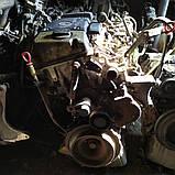 Mercedes W210, W124 3.0 D двигатель, мотор, двигун OM606, OM 606, фото 3