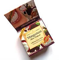 Тайская травяная зубная паста с экстрактом мангостина 25г