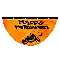 """Вивіска-банер """"Halloween"""", Баннер """"Halloween"""" на хэллоуин"""