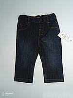Штаны детские темно синего цвета, Kiabi, размер на 12 месяцев