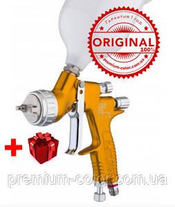 Краскопульт DeVilbiss GTi Pro Lite Gold