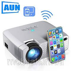 Светодиодный мини-проектор AUN D40W