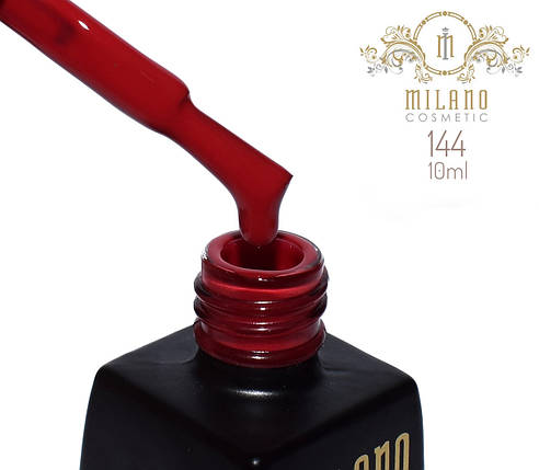 Гель лак MILANO  10ml № 144, фото 2