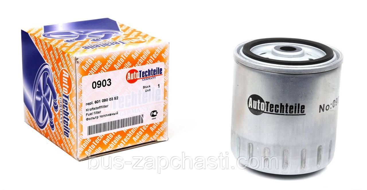 Топливный фильтр на MB Sprinter/Vito TDI (OM601/602) 1996-2000 — Autotechteile (Германия) — 100 0903