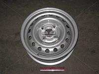 Диск колесный стальной 13х5,0 4x100 ET49 DIA56,56 DAEWOO Lanos металлик (КрКЗ) (Т1301-3101015.45)