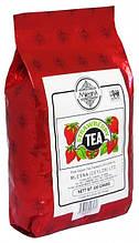 STRAWBERRY BLACK TEA Черный чай Клубника