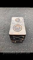 Печка печь буржуйка камин советская ссср дачная для отопления и приготовления еды булерьян