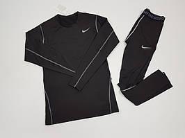Термо-белье Nike Pro Combat Dri-Fit Core Compression