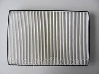 Фильтр салона MB Sprinter/VW Crafter 06- — SOLGY — 104005