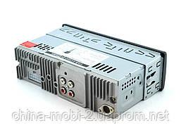 Pioneer 6249 100W  автомагнитола копия, car MP3  4*25W  с дистанционкой, фото 2