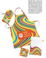 88950 Набор текстильных аксессуаров Ganchio
