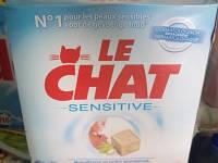 Стиральный порошок La Chat