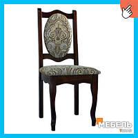"""Деревянный стул TokarMebel """"Яйцо"""". Для кафе, баров, ресторанов"""