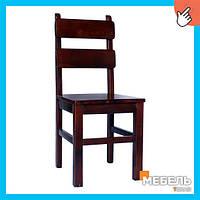 """Деревянный стул TokarMebel """"Карат +"""". Стулья для кафе, бара, ресторана"""