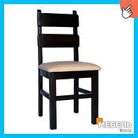 """Деревянный стул TokarMebel """"Карат"""". Стулья для кафе, бара, ресторана"""