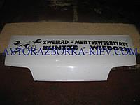 Капот для Fiat ducato