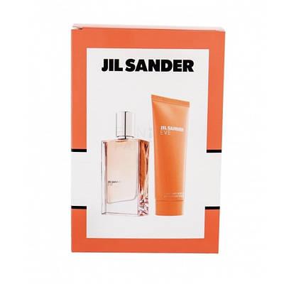 JIL SANDER Eve (Джил Сандер Ів) подарунковий набір