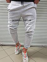 Теплые мужские спортивные штаны Gotosport Grey, фото 1