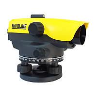 Оптический нивелир NIVOLINE AL18-32